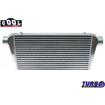 Intercooler  600x300x76 BAR AND PLATE Turboworks